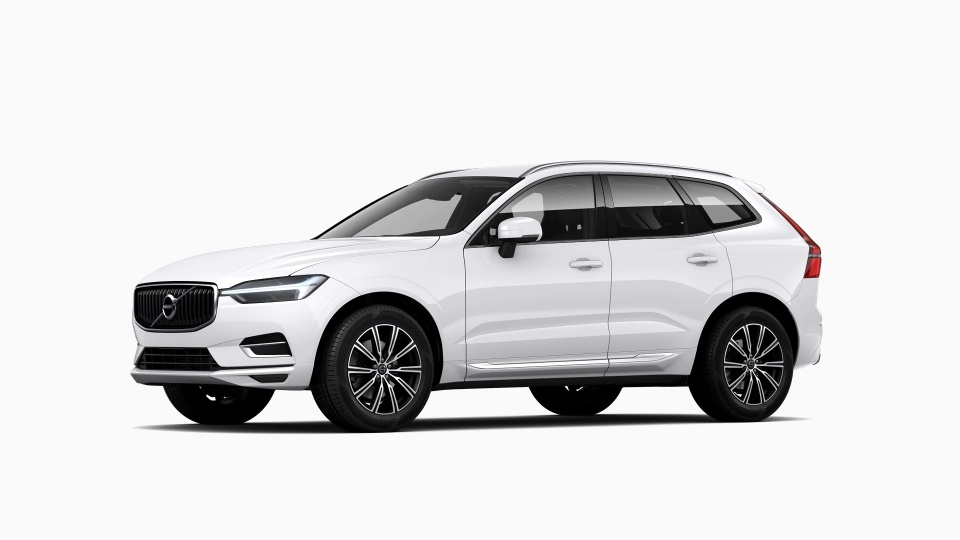 XC60 T5 AWD Inscription