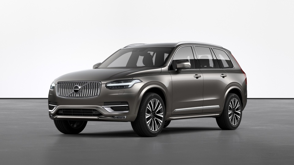 XC90 T5 AWD Inscription 5 мест 727/RA30