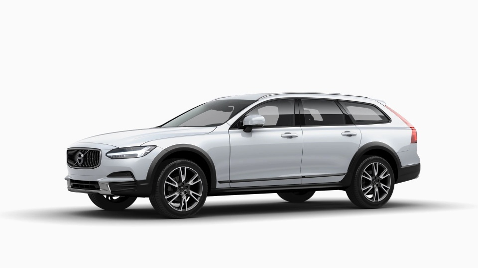V90 Cross Country Pro D4 AWD
