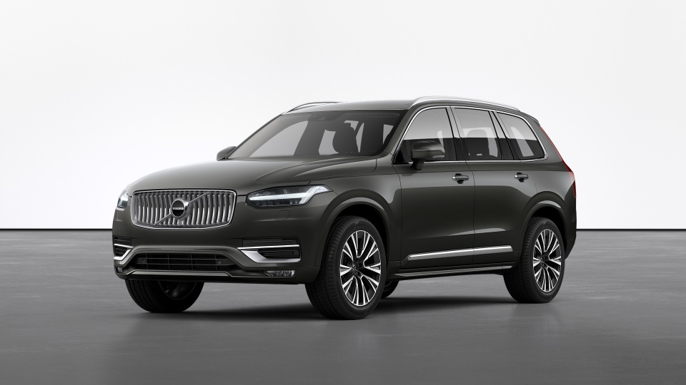XC90 T5 AWD Inscription