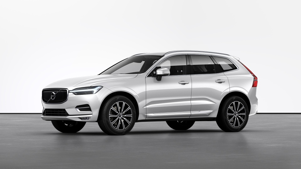 XC60 T5 AWD Inscription 711/UA00