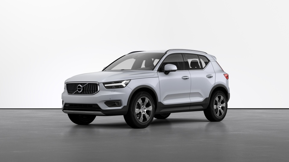 XC40 D3 AWD Inscription