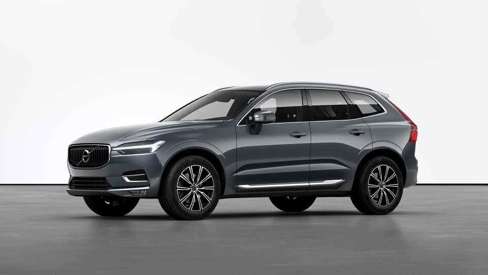 XC60 T5 AWD Inscription 723/RA00