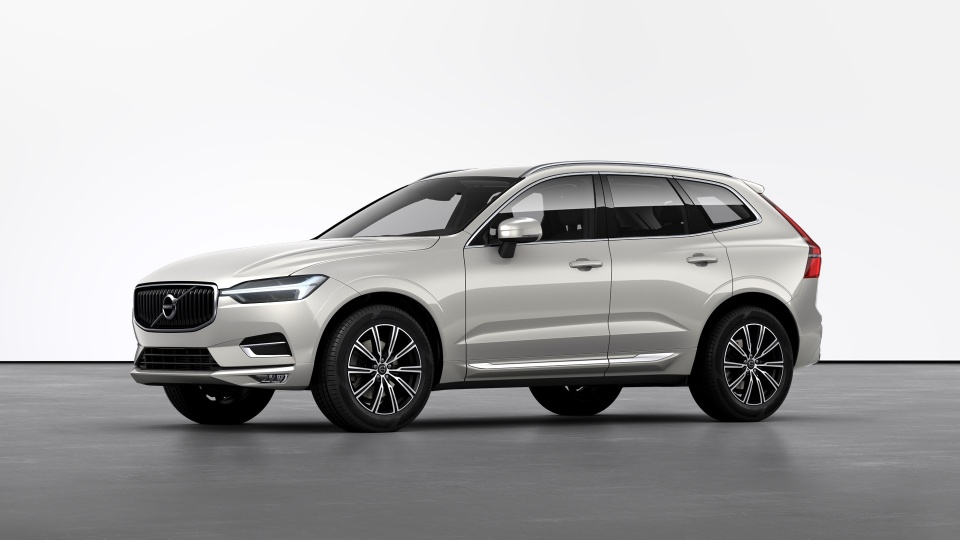 XC60 T5 AWD Inscription 719/RA00